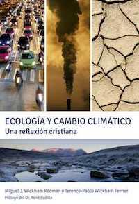 Ecología y cambio climático, una reflexión cristiana. Ed. Andamio, 2012