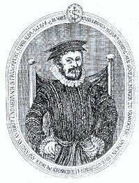 Casiodoro de Reina fue perseguido por la Inquisición.