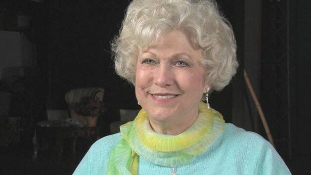 Doris Hanson, una antigua mormona fundamentalista y fundadora de Shield and Refuge Ministry,