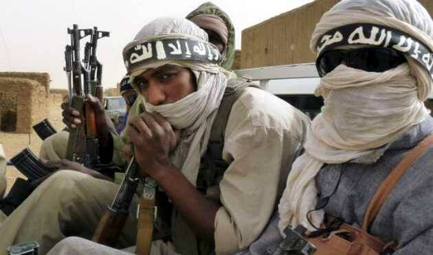Yihadistas del Daesh,yihadistas, estado islámico