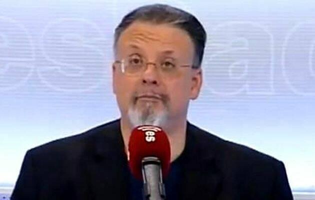 ,César Vidal