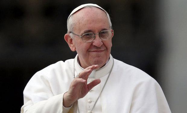 El papa Fracisco en México. / Infovaticana,