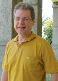 Martin Hoffmann.