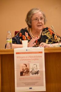 Helena Villar Janeiro. / Héctor Rivas
