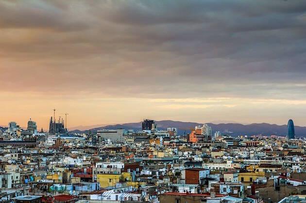 Barcelona.,