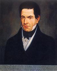 José María Luis Mora: un hombre liberal de su tiempo