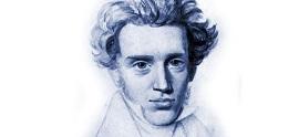 <p> S&oslash;ren Kierkegaard</p> ,