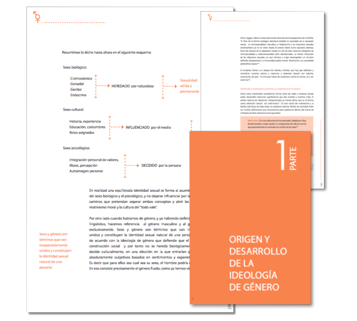 La guía ha sido editada por la Alianza Evangélica Española.