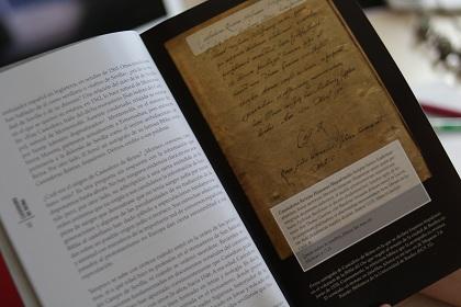 Una de las imágenes que se pueden encontrar en el interior del libro. / J.Soriano