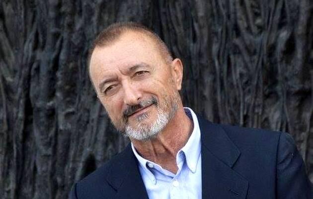 Arturo Pérez Reverte,Pérez Reverte