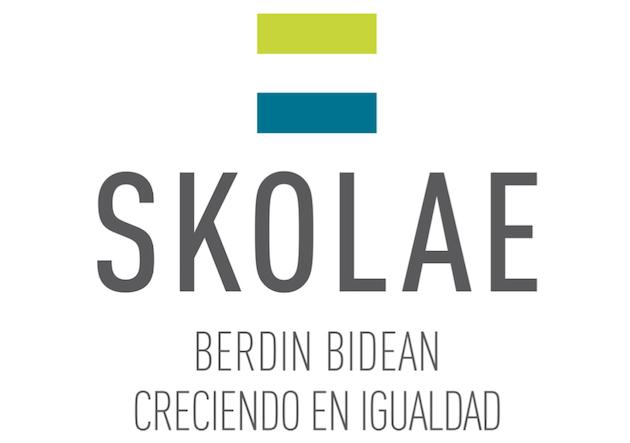 El plan de educación navarro, Skolae, se implementa a partir de este curso en todos los centros educativos. / Educación Navarra,