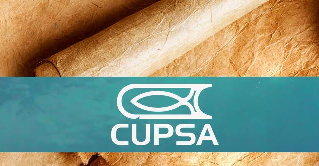 Editorial CUPSA. ,