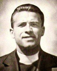 El pastor Atilano Coco