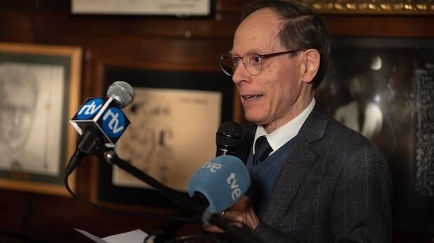 Pablo Martínez, director de la Fundación RZ./Fundación RZ