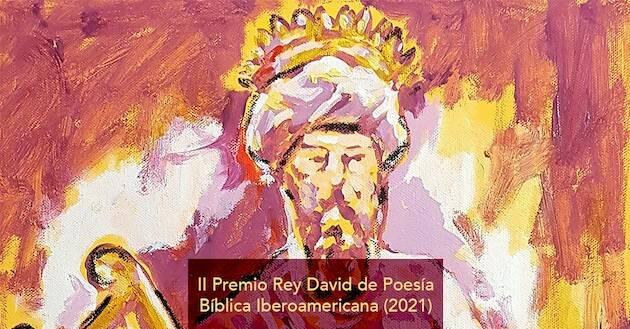 El Premio Rey David de Poesía Bíblica Iberoamericana lo obtiene el panameño Javier Alvarado