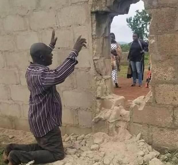 Secuestran a 140 alumnos de una escuela bautista en el estado nigeriano de Kaduna
