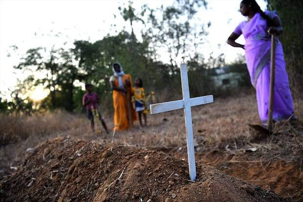 """""""Durante la Covid-19, las minorías religiosas en India han sido víctimas de campañas de desinformación"""""""