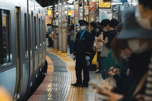 Ante unos Juegos Olímpicos de la discordia y sin público, los evangélicos japoneses apelan a la oración